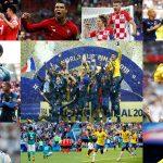 ワールドカップは最高の教材