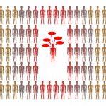 リーダーの影響力とフォロワーの力